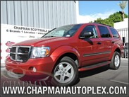 2008 Dodge Durango SLT Stock#:5D0991A