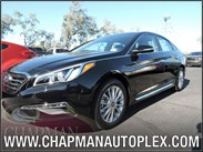 2015 Hyundai Sonata Limited Stock#:5H0011