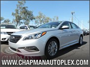 2015 Hyundai Sonata Limited Stock#:5H0013