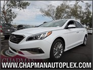 2015 Hyundai Sonata Limited Stock#:5H0022