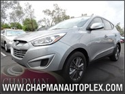 2015 Hyundai Tucson GLS Stock#:5H0056