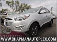 2015 Hyundai Tucson SE Stock#:5H0057