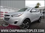 2015 Hyundai Tucson GLS Stock#:5H0058
