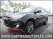 2015 Hyundai Tucson SE Stock#:5H0061