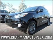 2015 Hyundai Tucson SE Stock#:5H0062