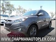 2015 Hyundai Tucson SE Stock#:5H0063