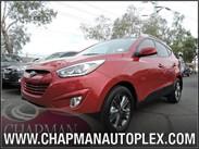 2015 Hyundai Tucson SE Stock#:5H0067