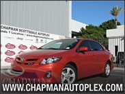 2013 Toyota Corolla LE Stock#:5H0082A