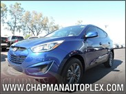2015 Hyundai Tucson GLS Stock#:5H0086