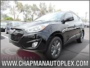 2015 Hyundai Tucson SE Stock#:5H0087