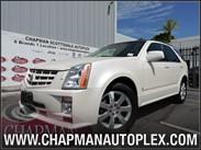 2007 Cadillac SRX V8 Stock#:5H0128A