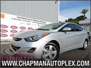 2013 Hyundai Elantra GLS Stock#:5H0133A