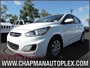 2014 Hyundai Accent GS Stock#:5H0162