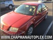 2004 Volkswagen Jetta GL Stock#:5H0186A