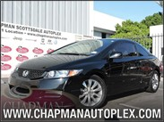 2010 Honda Civic EX w/Navi Stock#:5H0236A
