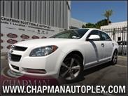 2011 Chevrolet Malibu LT Stock#:5H0242A
