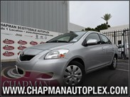 2012 Toyota Yaris  Stock#:5H0263A