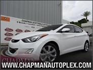 2013 Hyundai Elantra Limited Stock#:5H0280A
