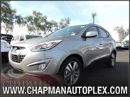 2015 Hyundai Tucson Limited Stock#:5H0304
