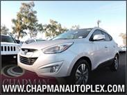 2015 Hyundai Tucson Limited Stock#:5H0336