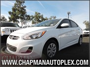2015 Hyundai Accent GLS Stock#:5H0344
