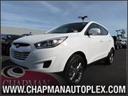 2015 Hyundai Tucson GLS Stock#:5H0345