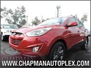 2015 Hyundai Tucson SE Stock#:5H0353