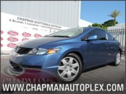 2011 Honda Civic LX Stock#:5H0419A