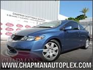 2011 Honda Civic LX Stock#:5H0419A