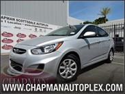 2012 Hyundai Accent GLS Stock#:5H0492A