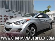 2011 Hyundai Elantra GLS Stock#:5H0542A