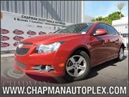 2012 Chevrolet Cruze LT Stock#:5H0550A