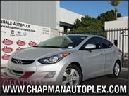 2012 Hyundai Elantra GLS Stock#:5H0570A