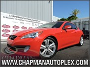 2010 Hyundai Genesis Coupe 3.8L Grand Touring Stock#:5H0849A