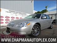 2007 Buick Lucerne CXL Stock#:5H0858A