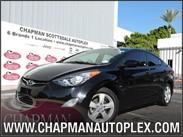2013 Hyundai Elantra GLS Stock#:5H0909A