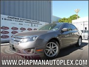 2012 Ford Fusion SEL Stock#:5H0944A