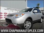 2011 Hyundai Veracruz GLS Stock#:5H0995A