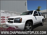 2009 Chevrolet TrailBlazer LT Stock#:5H7051A