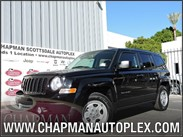 2014 Jeep Patriot Sport Stock#:5H7099A