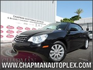 2010 Chrysler Sebring Touring Stock#:5J0021B