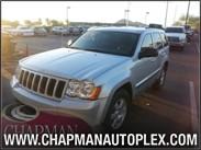 2008 Jeep Grand Cherokee Laredo Stock#:5J0062A