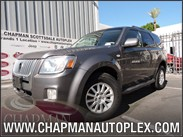 2009 Mercury Mariner Premier Stock#:5J0068A