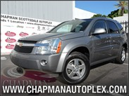 2006 Chevrolet Equinox LT Stock#:5J0078A