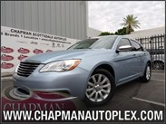 2013 Chrysler 200 Limited Stock#:5J0086A