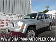 2013 Jeep Patriot Sport Stock#:5J0185A