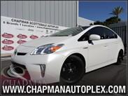 2012 Toyota Prius Two Stock#:5J0186A