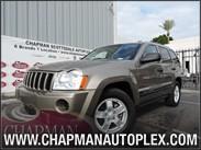 2006 Jeep Grand Cherokee Laredo Stock#:5J0211A