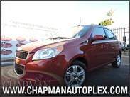 2011 Chevrolet Aveo Aveo5 LT Stock#:5J0221A