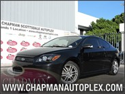 2008 Scion tC  Stock#:5J0224A